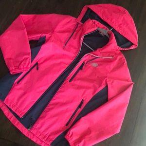 New Balance light weight jacket: woman size M